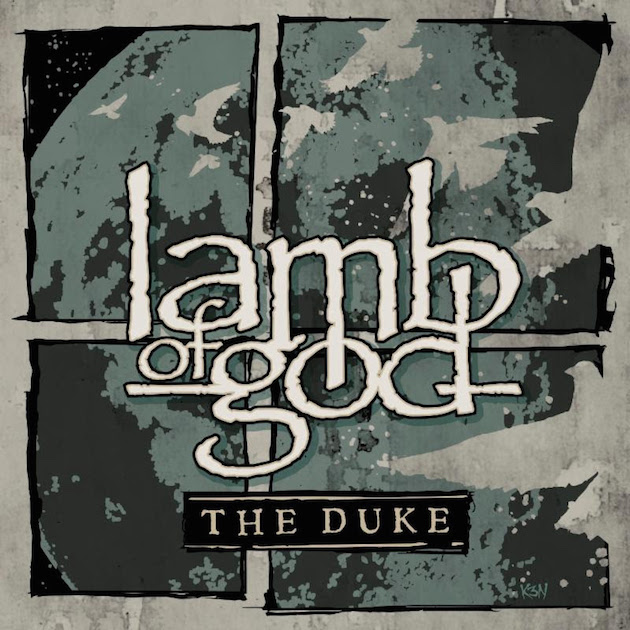 lamb of god ep