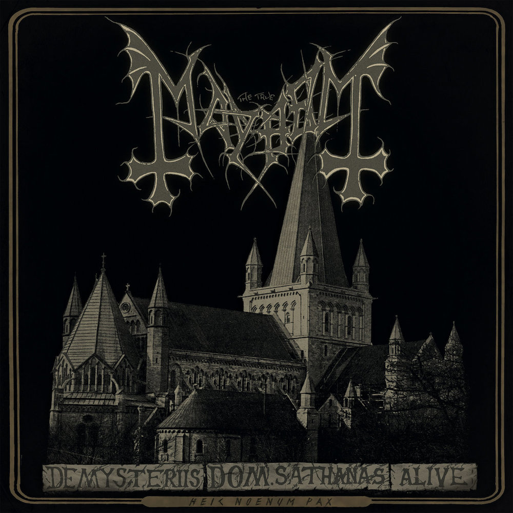 mayhem album