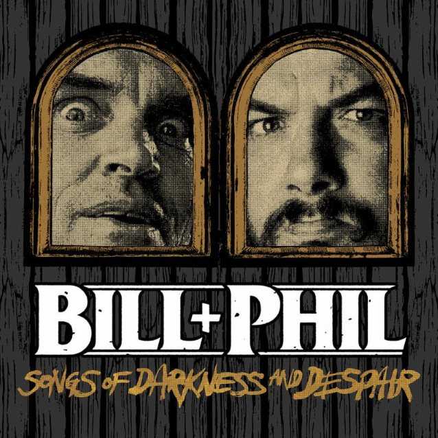 bill&phil album