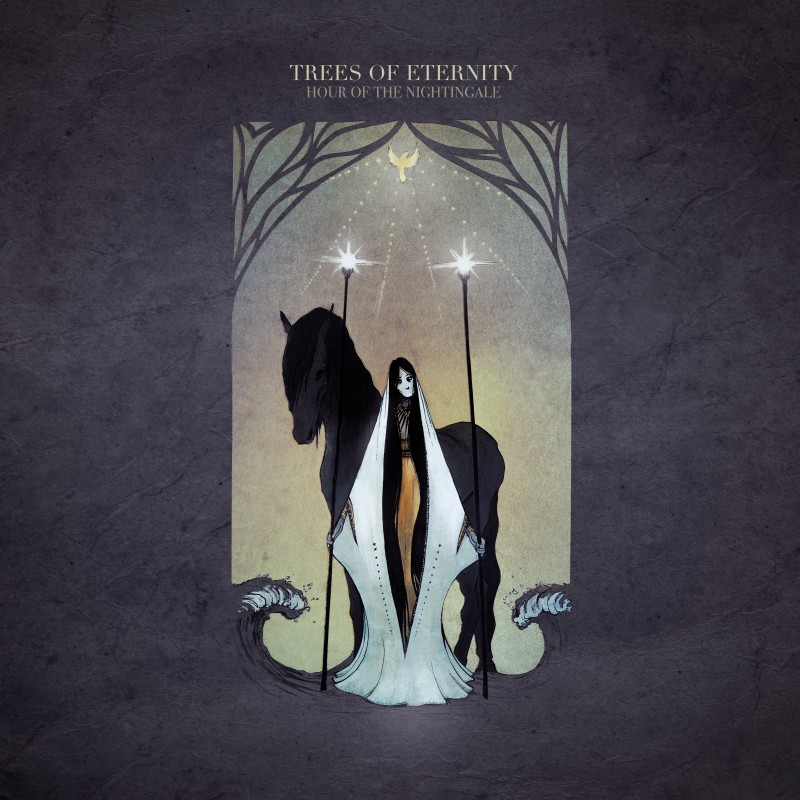 trees of eternity album