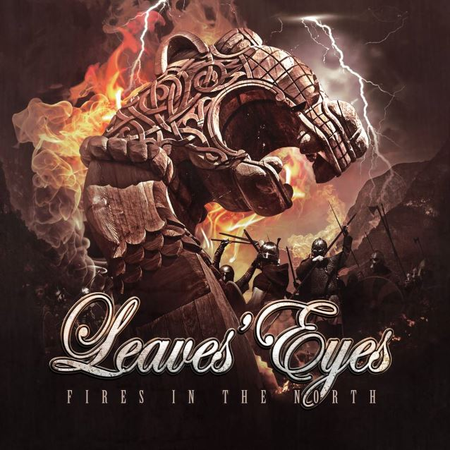 leaves Eyes EP