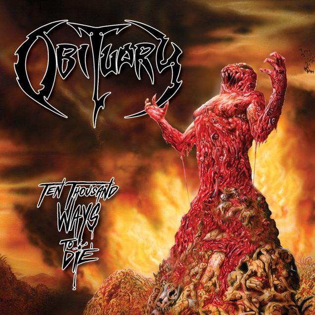 Obituary album