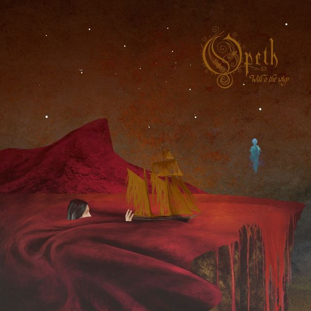Opeth single